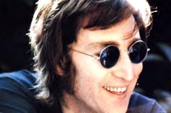 John Lennon. Foto: Archivo