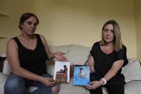 Franco y Joaquín, la tragedia que quebró a Minas y desató una guerra entre familias