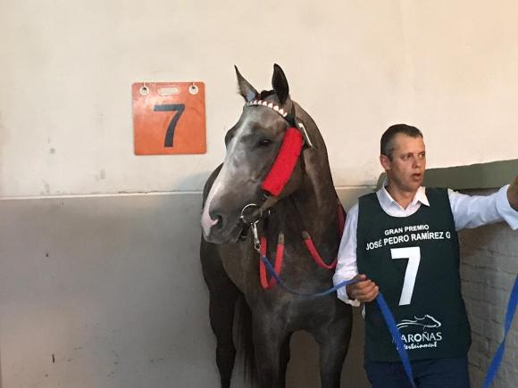 Cap Bon previo al Gran Premio Ramírez 2020