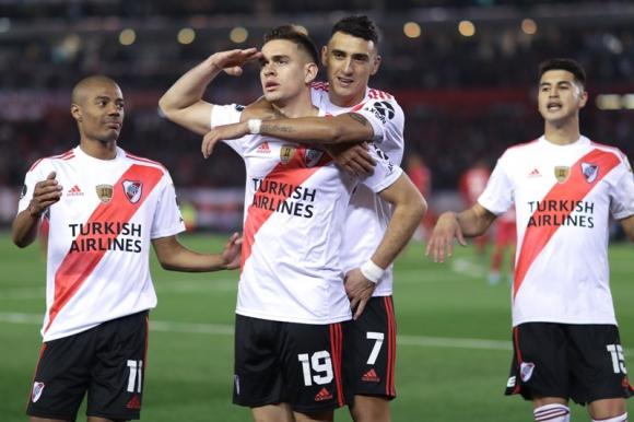 River Plate quiere ganar la Superliga argentina - Ovación - 09/01/2020 - EL  PAÍS Uruguay