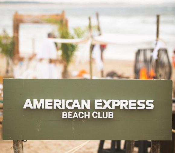 parador Amex Beach Club