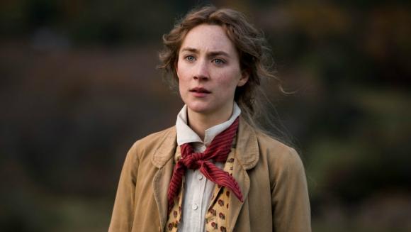 """Saoirse Ronan en """"Mujercitas"""". Foto: Difusión"""
