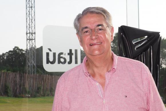 Horacio Vilaró