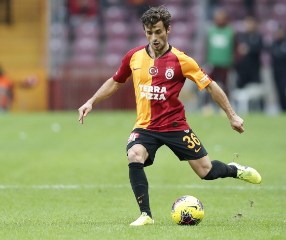 Marcelo Saracchi en Galatasaray