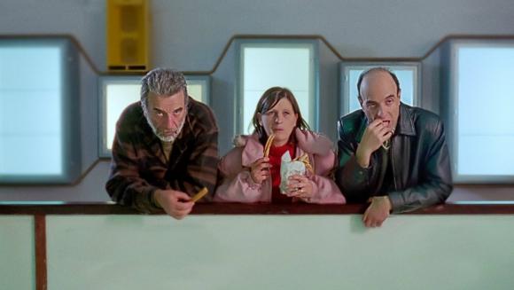 """Imagen de la película """"Whisky"""". Foto: Difusión"""