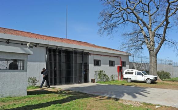 Instituto Nacional de Inclusión Social Adolescente (Inisa). Foto: Presidencia