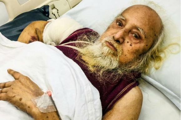 Habibur Rahman se fue de su ciudad en viaje de negocios en 1972 y ya no se supo más de él, hasta que reapareció en un video de Facebook