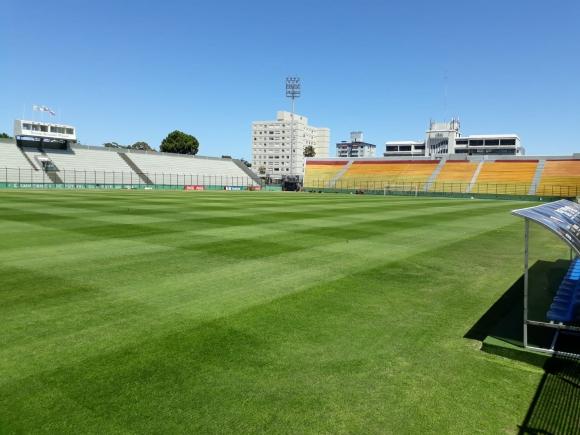 Estadio Domingo Burgueño Miguel del Campus de Maldonado