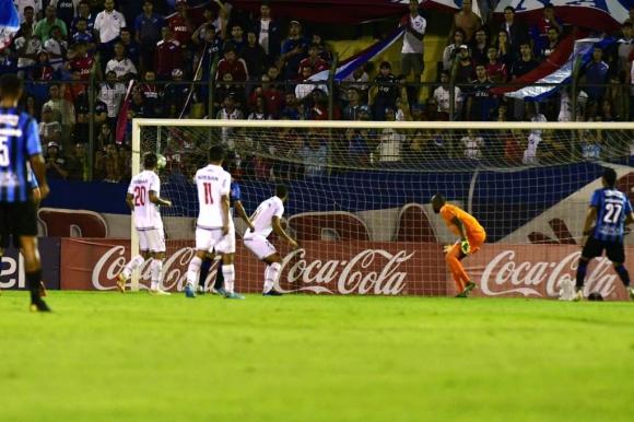 Liverpool vs. Nacional Supercopa Uruguaya 2020