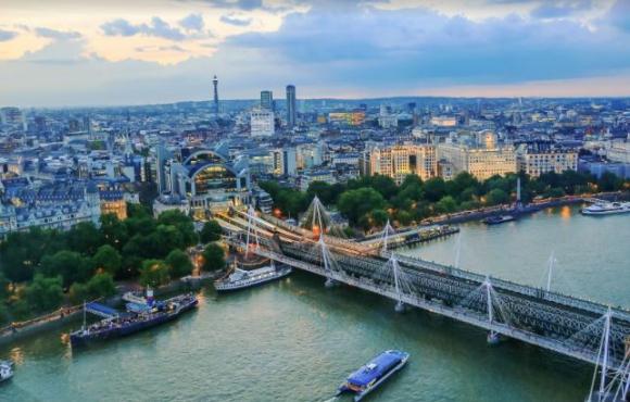 Reino Unido. Foto: PxHere.