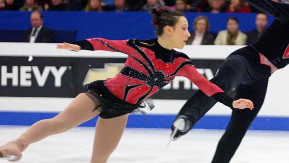 El patinaje artístico es la punta del iceberg de un gran escándalo en el deporte francés