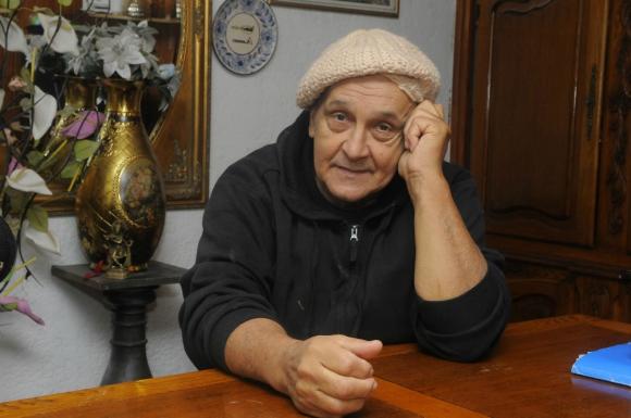 Julio Kanela Sosa