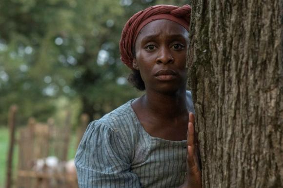 """Cynthia Erivo logró una doble nominación al Oscar por """"Harriet"""". Foto: Difusión"""