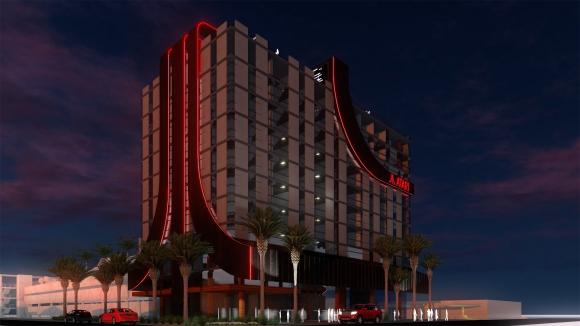 Hotel de Atari