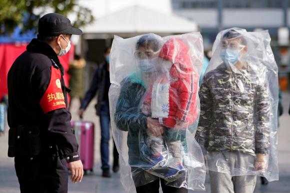 China. Foto: Reuters