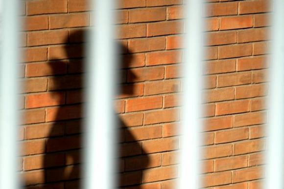 Violencia hacia la mujer. Foto: archivo El País.