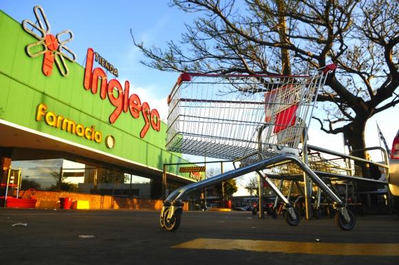 Tienda Inglesa. Foto: Fernando Ponzetto