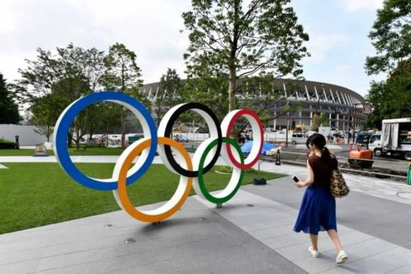 Tokio está esperando para ser el anfitrión de los Juegos Olímpicos