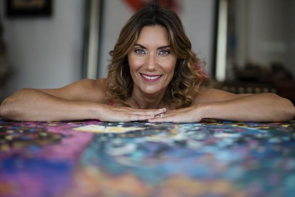 María Gomensoro