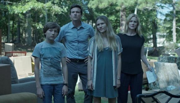 """Tercera temporada de """"Ozark"""". Foto: Netflix."""