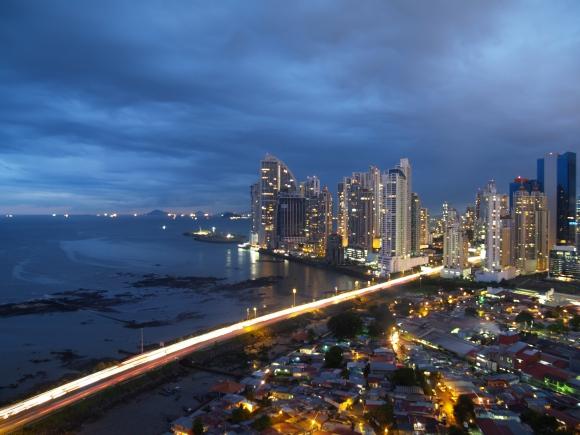 Panamá. Foto: Wikipedia.