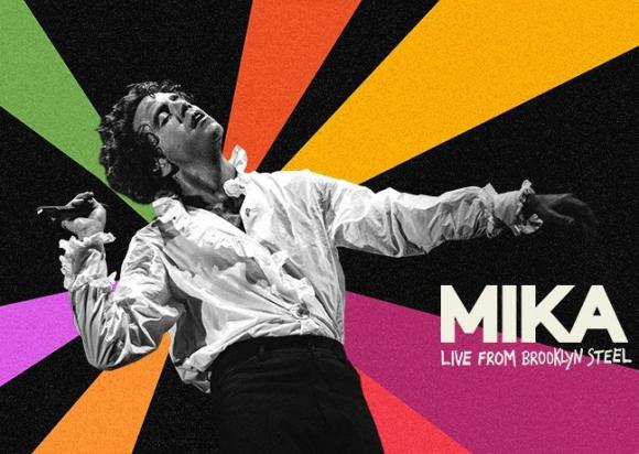 Mika. Foto: Difusión.
