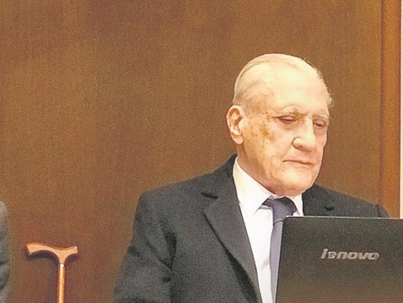 José Carlos Pena