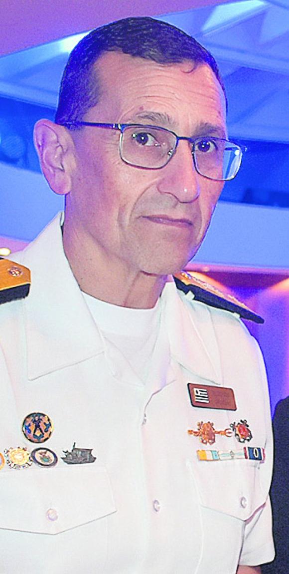 José Luis Elizondo