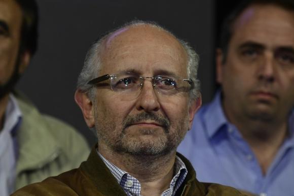 Pablo Da Silveira. Foto: Fernando Ponzetto