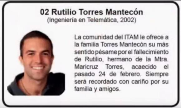 La triste historia de Rui Torres