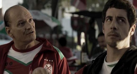 """La serie argentina """"Puerta 7"""", de Netflix. Foto: Netflix"""