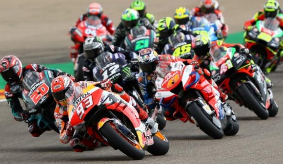 Otra carrera de MotoGP que se cancela