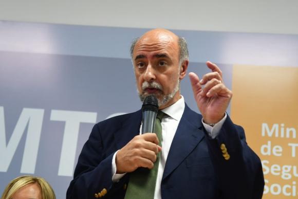 Pablo Mieres. Foto: Francisco Flores.
