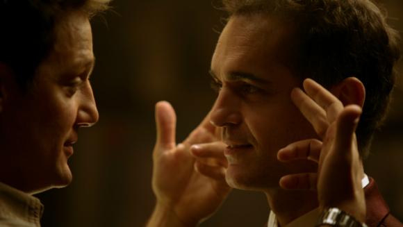 La temporada 4 de La Casa de papel. Foto: Netflix