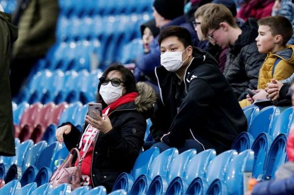 El coronavirus aplaza los partidos de Eliminatorias en Asia. Foto: Reuters.