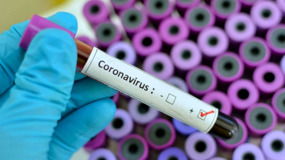 Coronavirus catástrofe. Foto: archivo El País.
