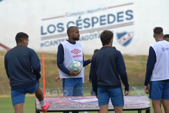 Los Céspedes. FOTO: Leo Mainé.