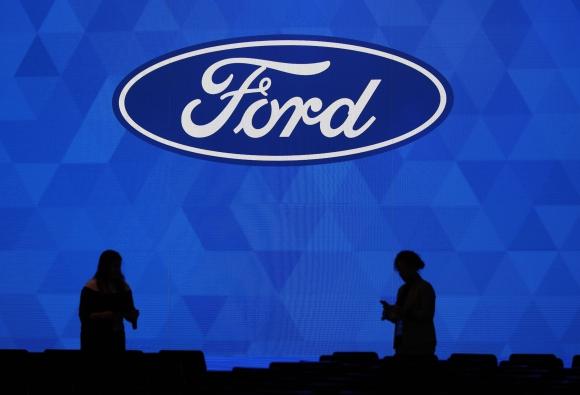 Ford es una empresa de vehículos de origen estadounidense. Foto: AFP.