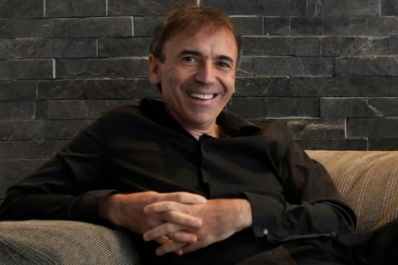 Alejandro Jasa. Foto: El País