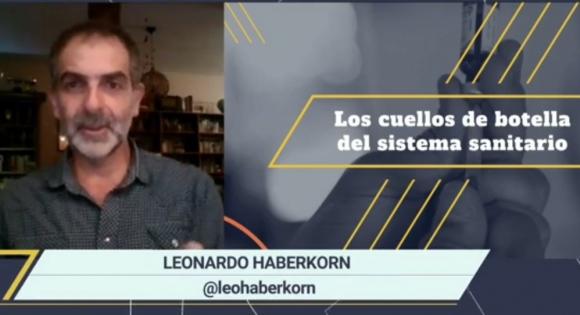 Leonardo Haberkorn
