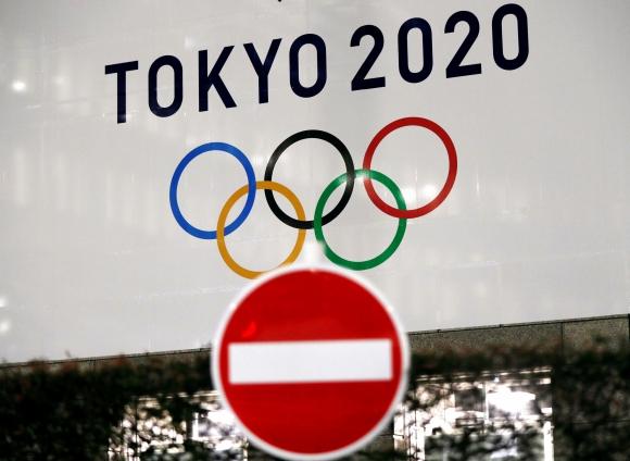 El dilema por las fechas de los Juegos Olímpicos de Tokio 2020. Foto: AFP.