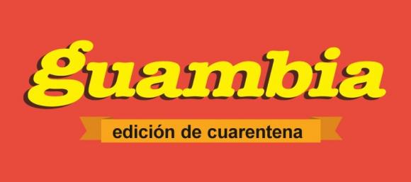"""""""Guambia"""" volvió para una edición de cuarentena. Foto: Captura de Facebook."""