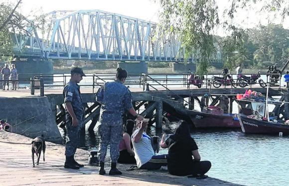 Autoridades también desestimularán las tradicionales salidas de pesca y los campings. Foto: Archivo El País