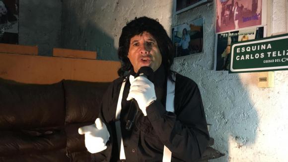 Carlos Téliz