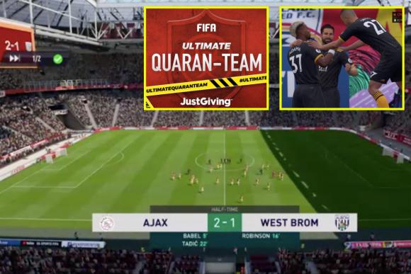 Ultimate Quarun-Team