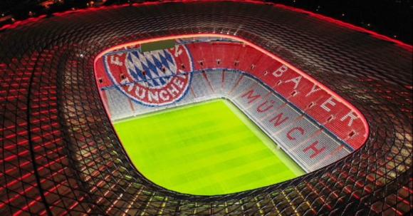 Regresan los entrenamientos colectivos en el Bayern Munich