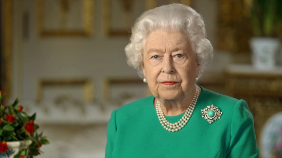 Reina Isabel II. Foto: Reuters