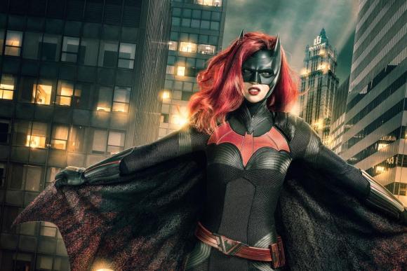 """""""Batwoman"""" llega este viernes a HBO. Foto: Difusión"""