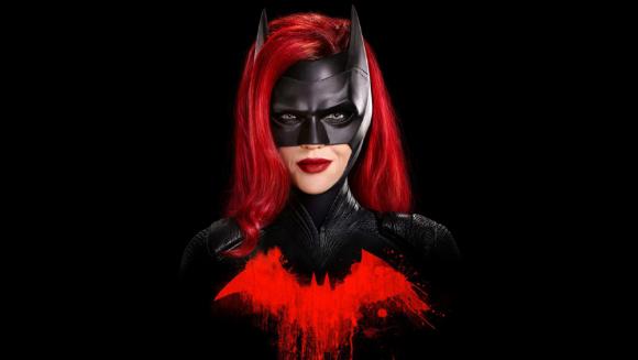 """Imagen promocional de la serie """"Batwoman"""". Foto: Difusión"""