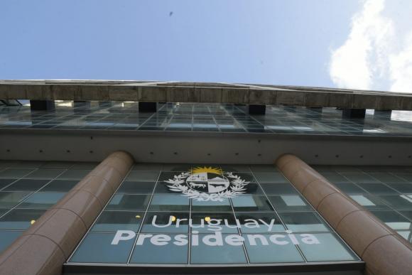 Torre Ejecutiva. Foto: Gerardo Pérez